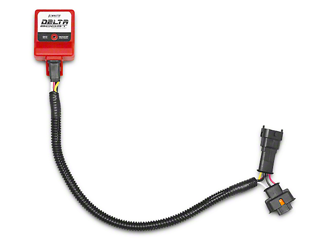 Flowmaster Delta Boost Performance Tuner (15-20 EcoBoost)