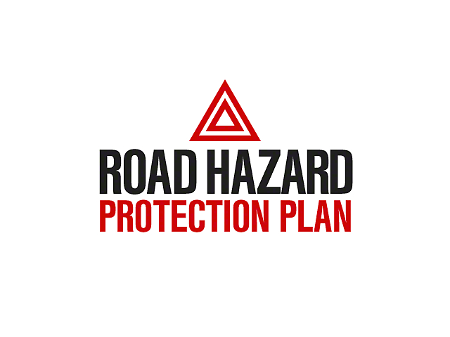 Tire Road Hazard Protection for Tires