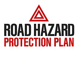 Tire Road Hazard Protection for Tire Kits