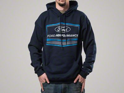 Ford Performance Hoodie - 2XL