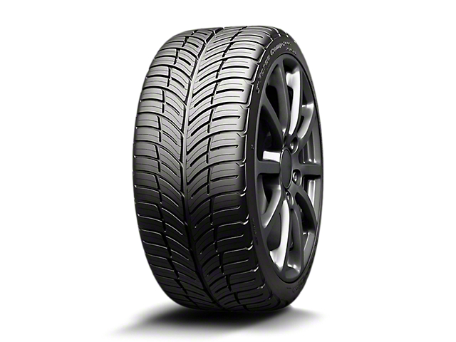 BF Goodrich G-FORCE COMP 2 All Season Tire (Available in Multiple Sizes)