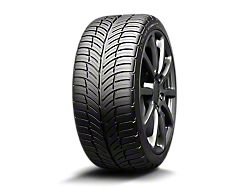 BF Goodrich G-FORCE COMP 2 All Season Tire - 275/40R19
