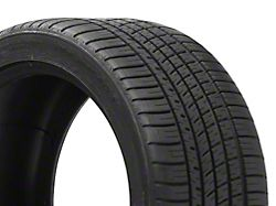 Michelin Pilot Sport A/S 3+ Tire; 255/35R20 (05-20 All)
