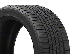Michelin Pilot Sport A/S 3+ Tire; 255/40R19 (05-20 All)