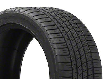 Michelin Pilot Sport >> Michelin Pilot Sport A S 3 Tire 17 In 18 In 19 In 20 In