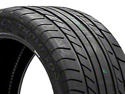 Mickey Thompson Street Comp Tire; 275/40R17