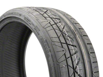 NITTO INVO Ultra-High Performance Tire - 255/40R19 (05-19 All)