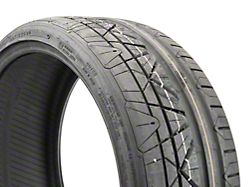 NITTO INVO Ultra-High Performance Tire - 285/35R19 (05-20 All)