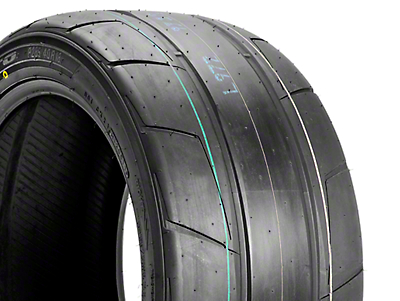 NITTO Extreme Performance NT05R Drag Radial (17 in., 18 in., 20 in.)
