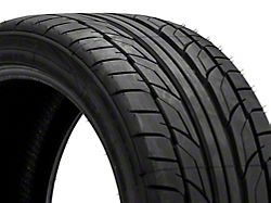 NITTO NT555 G2 Ultra High Performance Tire; 255/45R18