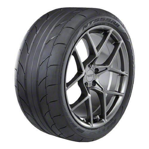 305//35R19 Nitto NT05R Drag Radial Performance Radial Tire