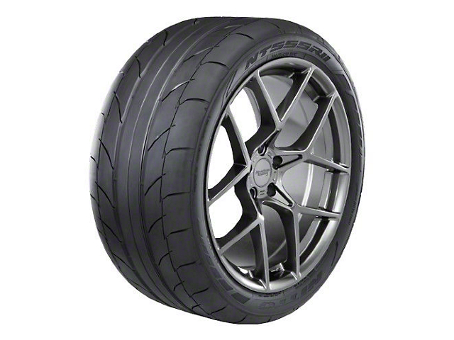 NITTO NT555R Extreme Drag Radial Tire (Available in Multiple Sizes)