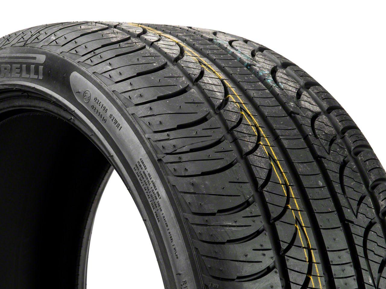 Pirelli P-Zero Nero All Season Tire - 245/45R19 (05-19 All)