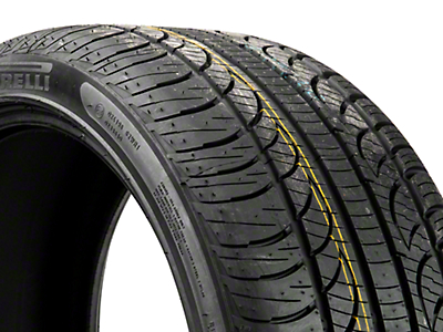 Pirelli P-Zero Nero All Season Tire (17 in., 18 in., 19 in., 20 in.)
