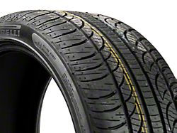 Pirelli P-Zero Nero All Season Tire; 245/45R19 (05-20 All)
