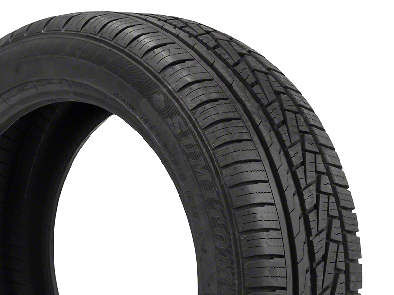 Sumitomo HTR A/S P02 All Season Tire (17 in., 18 in., 19 in., 20 in.)