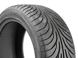 Sumitomo High Performance HTR Z II Tire; 265/35R18 (94-04 All)