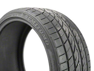 Sumitomo High Performance HTR Z III Tire - 275/40R19 (05-19 All)