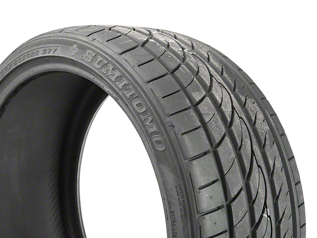 Sumitomo High Performance HTR Z III Tire