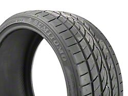 Sumitomo High Performance HTR Z III Tire - 285/30R20 (05-20 All)