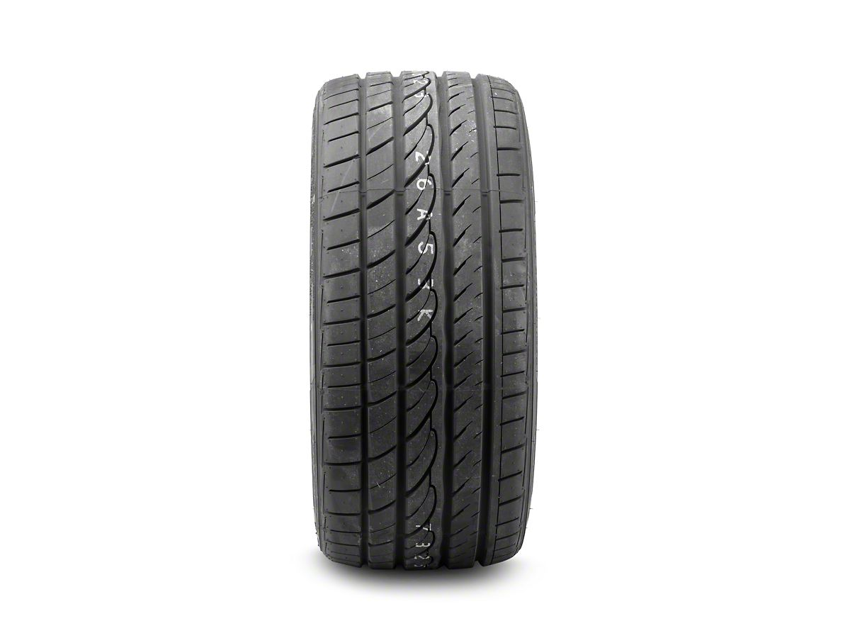 Sumitomo Tires Review Consumer Reports - Cars
