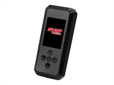 Add VMP Rev-X Tuner by SCT w/ 3 Custom Tunes (15-17 GT w/ Aftermarket Supercharger or Heavy Mods)