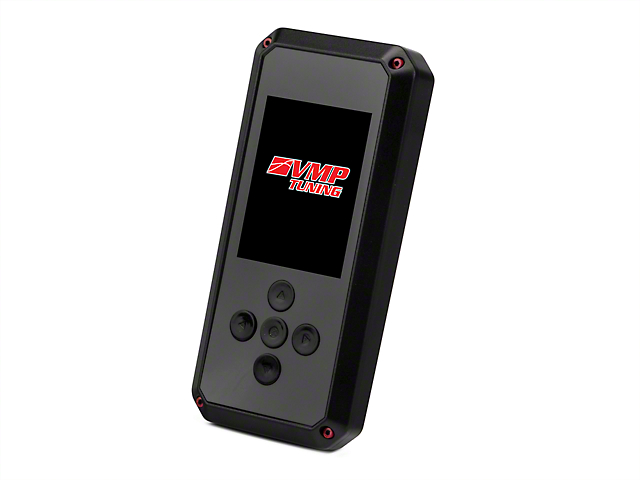 VMP Rev-X Tuner by SCT w/ 3 Custom Tunes (15-17 GT w/ Aftermarket Supercharger or Heavy Mods)
