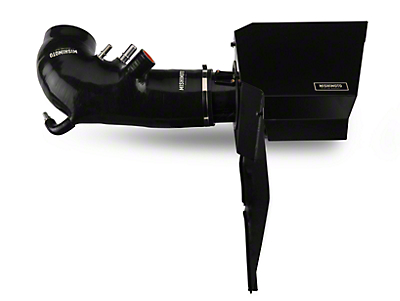 Mishimoto Performance Cold Air Intake (15-17 GT)