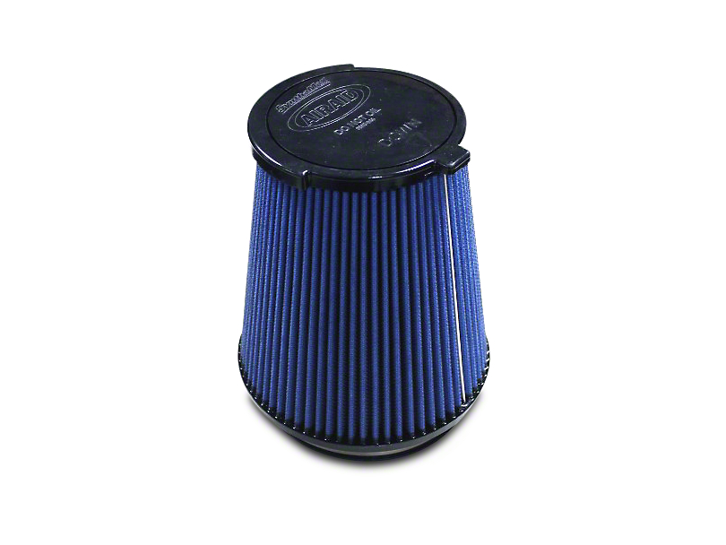 Ford Performance High Flow Air Filter (10-14 GT500; 15-20 GT350)