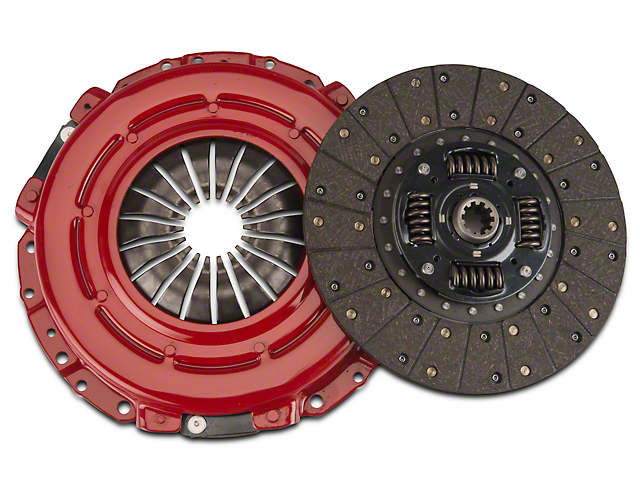 McLeod Street Muscle Clutch (05-10 GT)