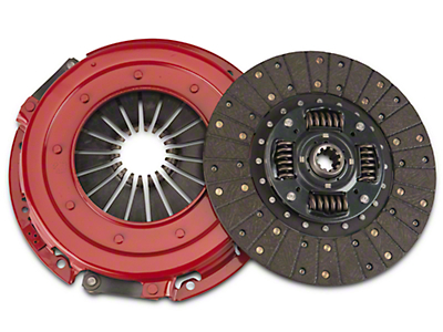 McLeod Street Muscle Clutch Kit (86-Mid 01 GT; 93-98 Cobra)