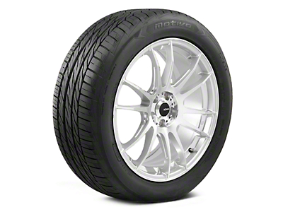 NITTO Motivo All Season Tire - 245/45R17