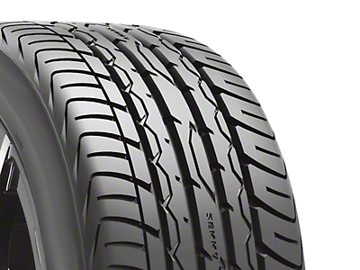 Zenna Argus Ultra High Performance Tire - 245/40R17