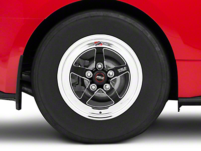 Weld Racing RTS S71 Black Anodized Wheel - 15x10 (15-17 All)