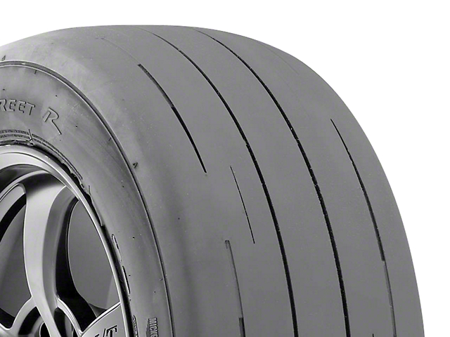 Mickey Thompson ET Street R Tire (15 in., 17 in., 18 in.)