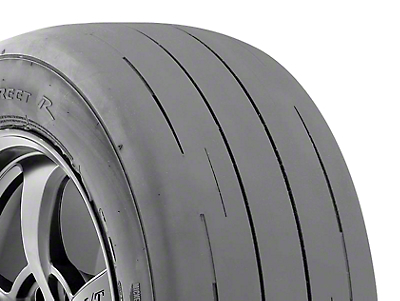 Mickey Thompson ET Street R Tire - 275/40R17