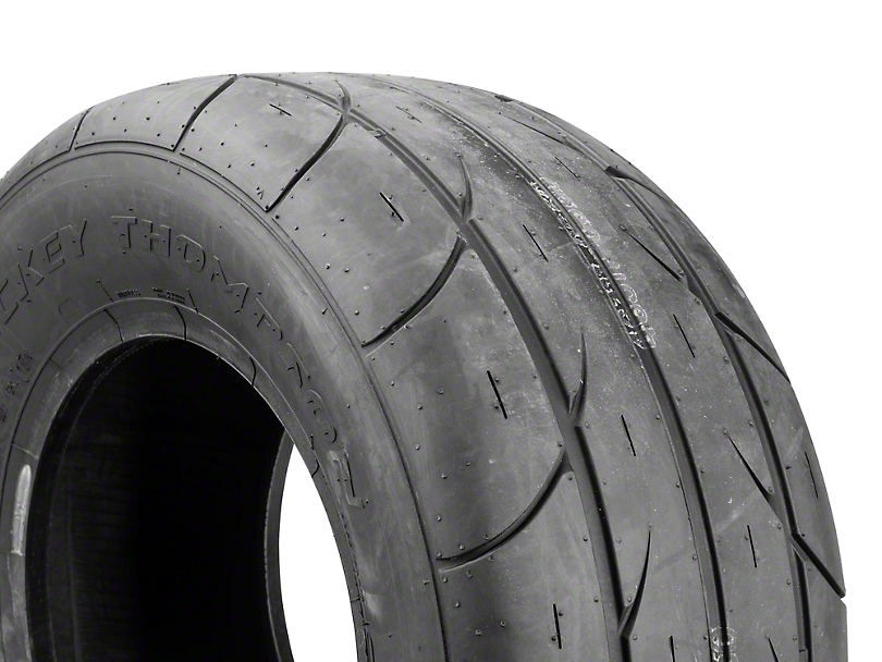 Mickey Thompson ET Street S/S Tire (15 in., 16 in., 17 in., 18 in., 19 in., 20 in.)