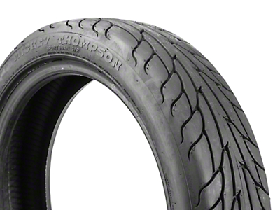 Mickey Thompson Sportsman S/R Tire (15 in., 17 in., 18 in.)