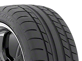 Mickey Thompson Street Comp Tire - 295/35R18