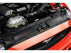 Ford Performance Radiator Cover w/ Ford Performance Logo (15-17 GT, EcoBoost, V6)