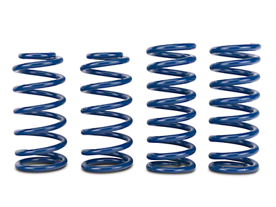 SR Performance Linear Lowering Springs - Coupe (79-04 All, Excludes 99-04 Cobra)