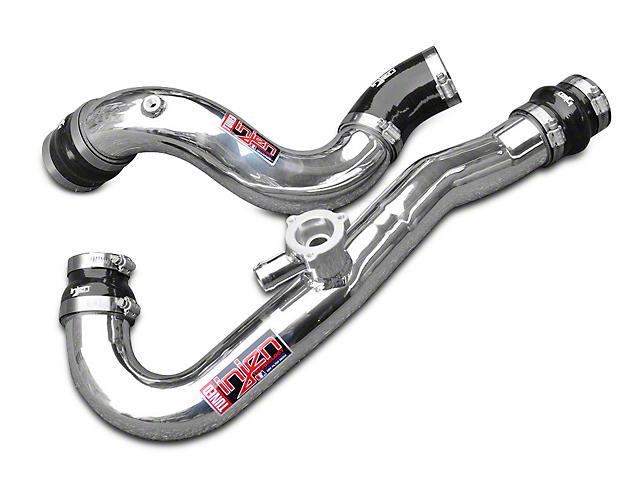 Injen Aluminum Intercooler Pipe - Polished (15-18 EcoBoost)