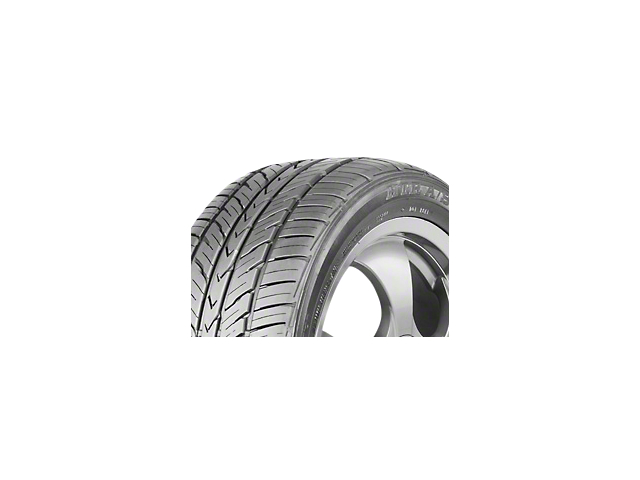 Sumitomo All Season HTR A/S P01 Tire - 225/55R16