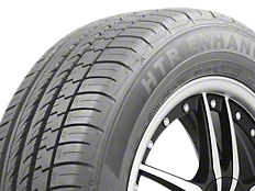 Sumitomo All Season HTR ENHANCE L/X Tire - 245/45R17