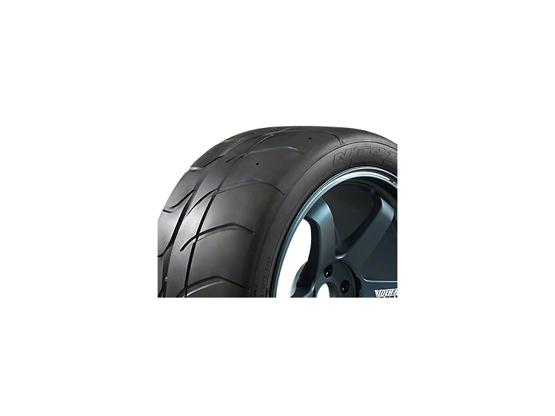 Nitto Mustang Nt01 Competition Radial Tire 397662 15 In 16 In