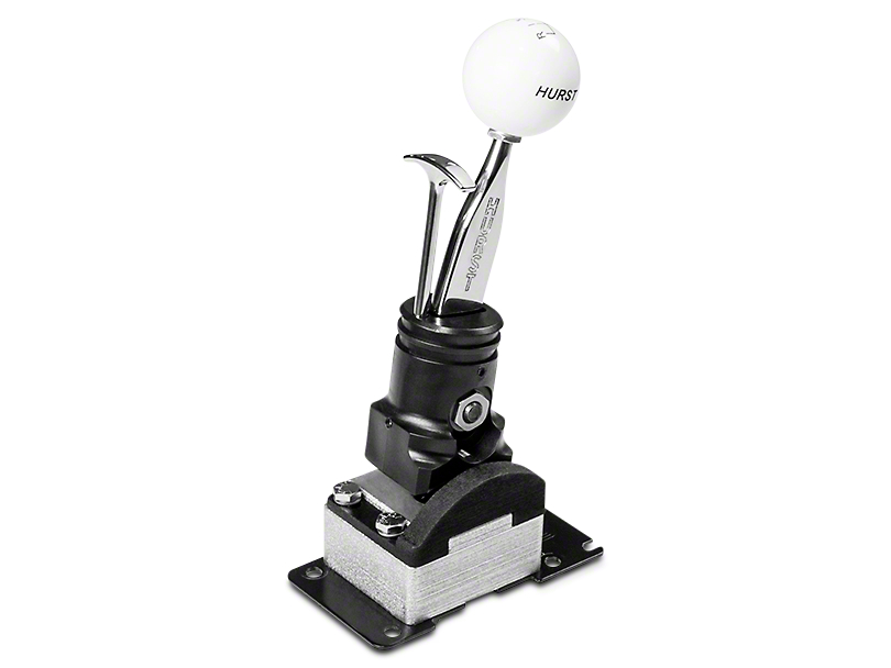 Hurst Competition Plus Shifter - MT-82 (11-14 GT, V6)