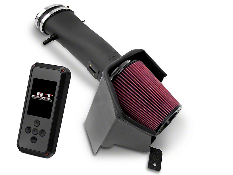 JLT Cold Air Intake & BAMA Rev-X Tuner (07-09 GT500)