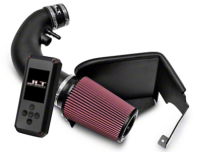 JLT CAI and BAMA Rev-X Tuner (12-13 BOSS 302)
