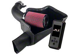 JLT Cold Air Intake & Bama Rev-X Tuner (15-17 V6)