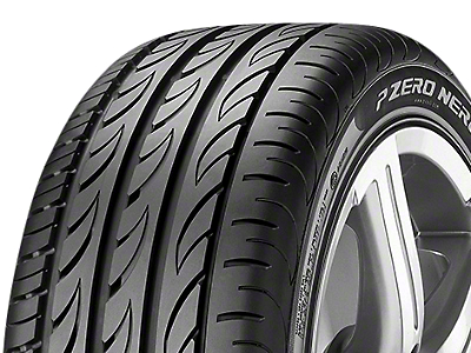 Pirelli P-Zero Nero GT Tire - 245/40ZR18